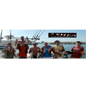 Fish Dive Tampa 2Shea Charters icon