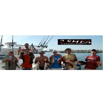 Fish Dive Tampa 2Shea Charters screenshot 1