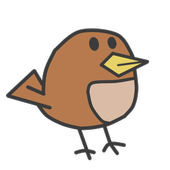 The Birdination icon