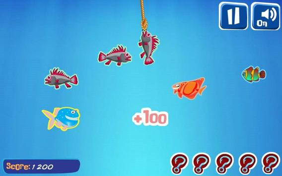 Go To Fishing apk screenshot