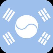 Корейская Волна icon