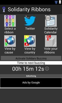 Solidarity Ribbons apk screenshot