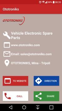 Ototroniks apk screenshot