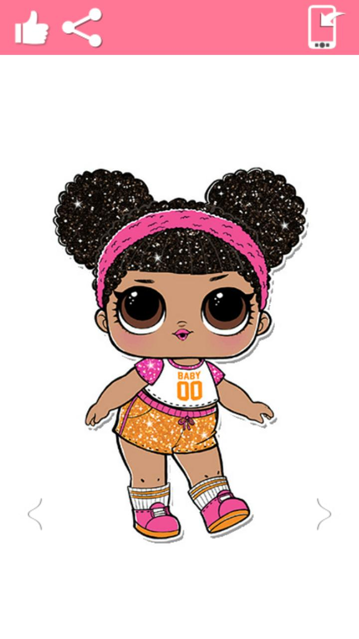 Surprise Lol Dolls Wallpapers for Android - APK Download