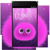 Best Fluffy Chu Wallpaper HD icon