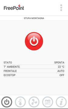 FREEPOINT WIFI Easy screenshot 1
