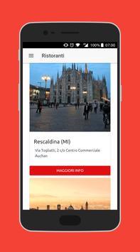 flunch Italia Ekran Görüntüsü 1