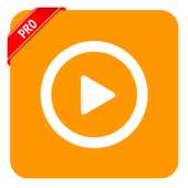 5k video player icon
