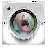 Fly Camera Air Photo Editor, Beauty, Selfie icon