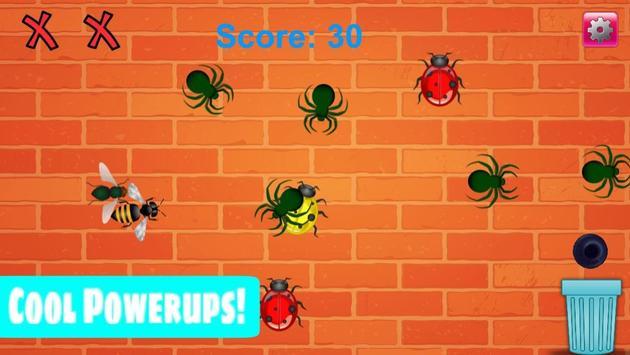 Fly Fall: Slice Frenzy screenshot 4