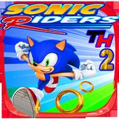 sоиіс dash3 icon