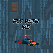 Fly With Me icon