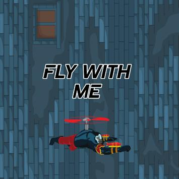 Fly With Me poster