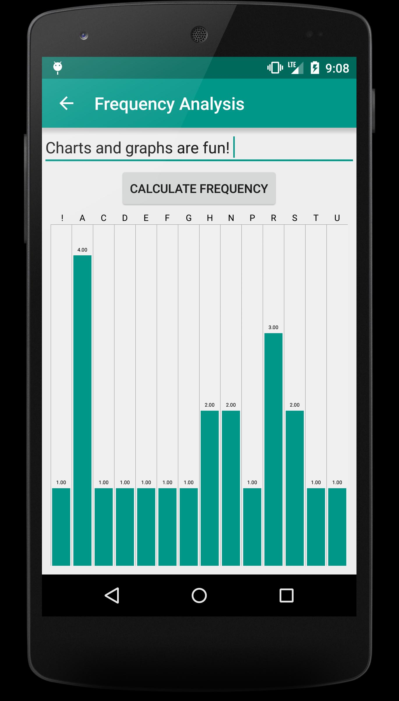 Cipher Solver for Android - APK Download