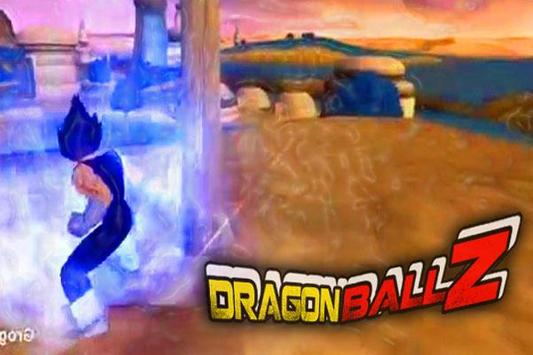 Walkthrough Dragon Ball Budokai Tenkaichi 3 screenshot 1