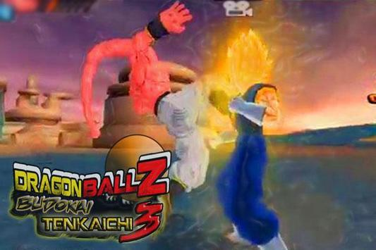 Walkthrough Dragon Ball Budokai Tenkaichi 3 screenshot 8