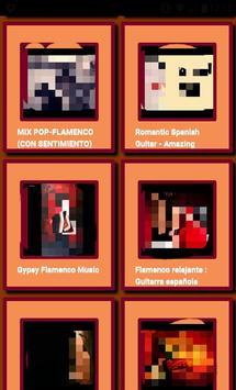 Flamenco music screenshot 2