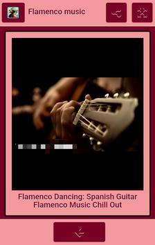 Flamenco music screenshot 5
