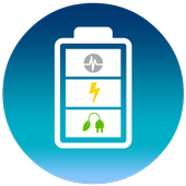 Flash Battery Charger icon