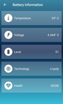 Flash Battery Charger screenshot 3