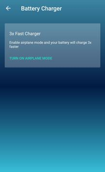 Flash Battery Charger screenshot 6