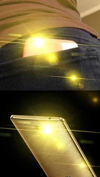 Color Flashlight Alert on Call screenshot 4
