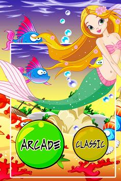 Mermaid Ocean Mania screenshot 1
