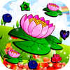 Flower Blast Bloom icon