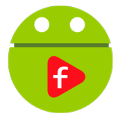 Video for Flash Player Android icon