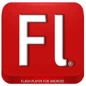 Flash Player On Android: PRANK icon