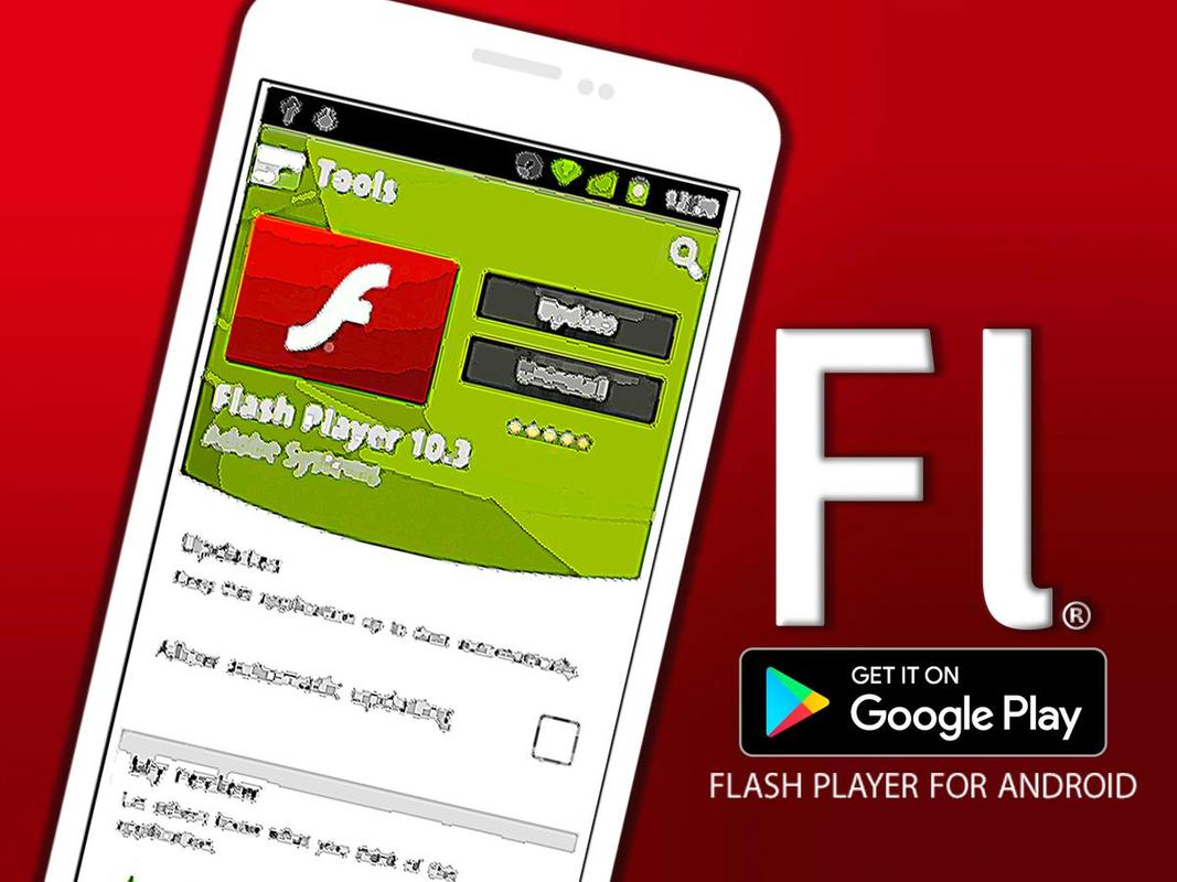 Flash On Android