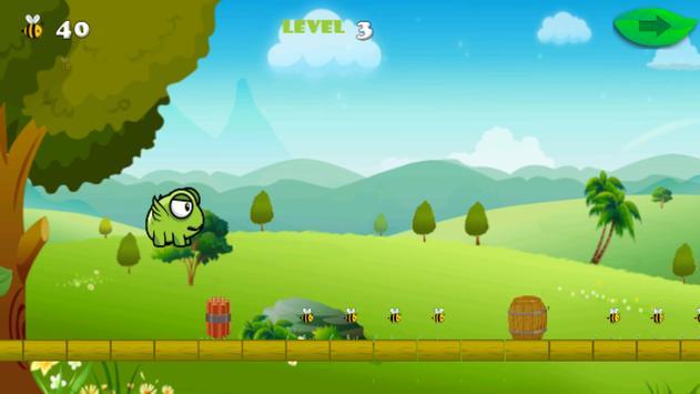 The Crazy Frog screenshot 4