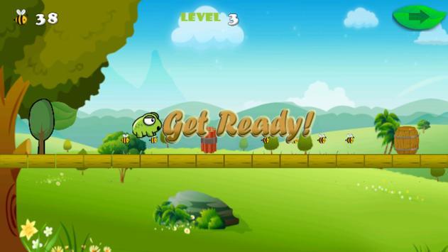 The Crazy Frog screenshot 3