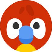 Flappyparrot icon