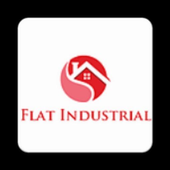 Flat Industrial icon