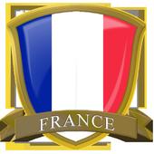 A2Z France FM Radio icon