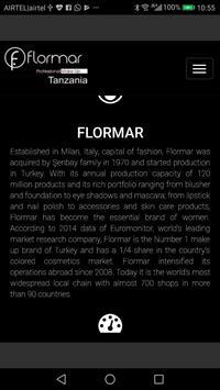 Flormar Africa apk screenshot