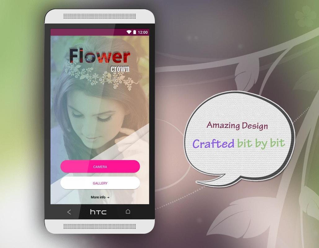 Flower crown photo editor apk download free beauty app for android flower crown photo editor poster izmirmasajfo Gallery