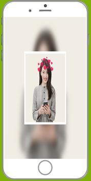 Beauty Flower Crown Photo Editor Camera Selfie screenshot 9