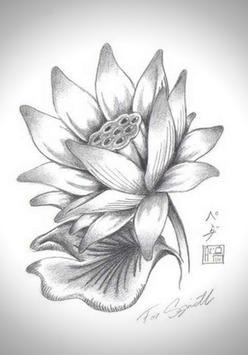 Flower Sketches screenshot 3