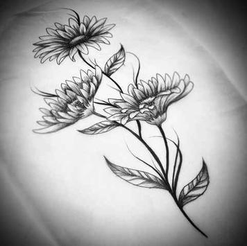 Flower Sketches screenshot 11