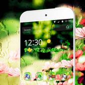 Natural Flower Rain icon