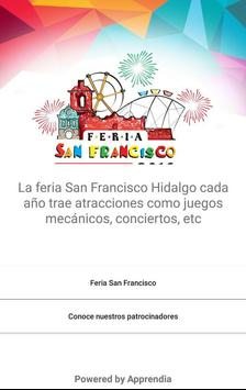 Feria Pachuca Hidalgo 2016 apk screenshot