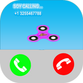 fake call from Soy Luna icon
