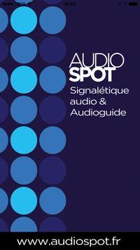 AudioSpot apk screenshot
