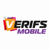 Verifs Mobile icon