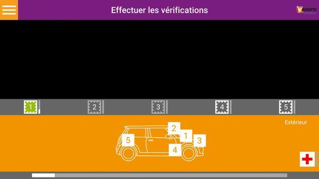 Verifs Mobile screenshot 1