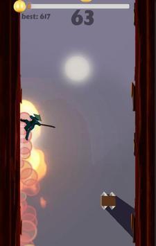 Shadow Ninja Runner apk screenshot