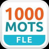 1000 Mots FLE icon