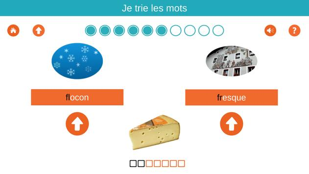 1000 Mots FLE screenshot 12
